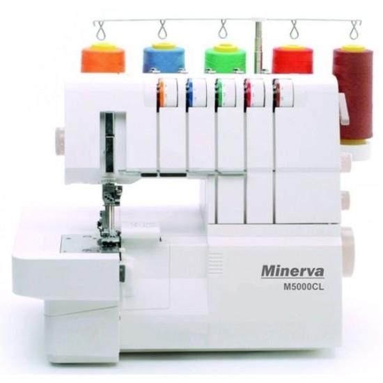 Minerva М5000CL