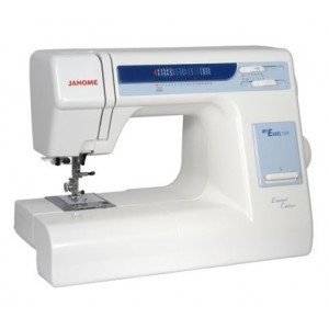 Janome My Excel 18W фото 1