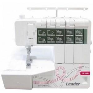 Leader VS390D фото 1