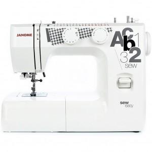 Janome Sew Easy фото 1