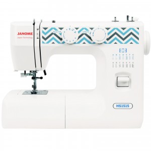 Janome HS 1515 фото 1