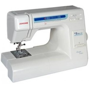 Janome My Excel 1221 фото 1