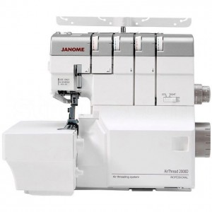 Janome Air Thread 2000 D Pro фото 1
