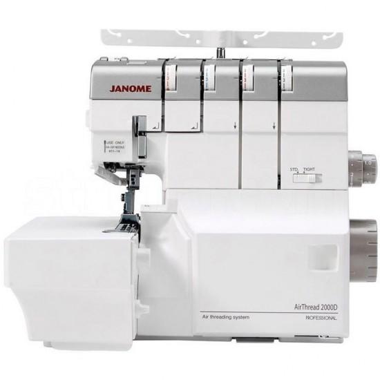 Janome Air Thread 2000 D Pro