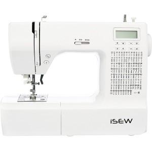 Швейная машина iSEW S200 фото 1