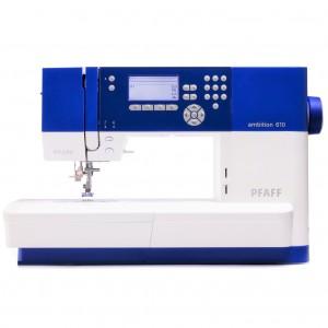 Швейная машина Pfaff Ambition 610 фото 1