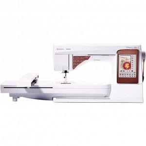 Вышивальная машина Husqvarna Designer Topaz 50 фото 1