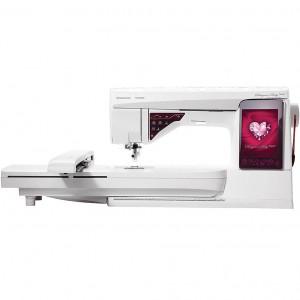 Швейно-вышивальная машина Husqvarna Designer Ruby Royale фото 1