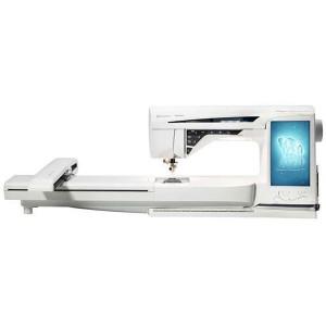 Швейно-вышивальная машина Husqvarna Designer Diamond DeLuxe фото 1