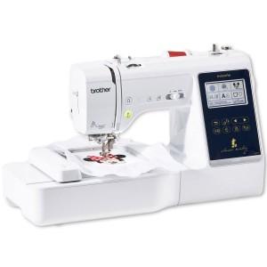 Швейно-вышивальная машина Brother Innov-is M280D фото 1