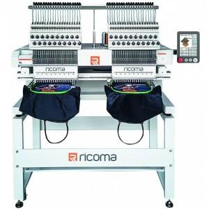 Ricoma MT-2002TC-8S фото 1