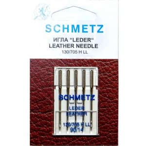 Schmetz Leather №90 фото 1