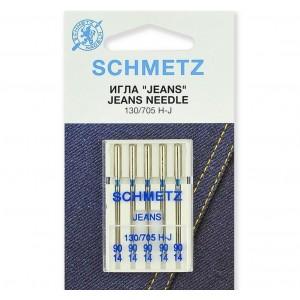Schmetz Jeans №90 фото 1