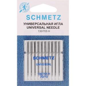 Schmetz Universal №70 Max фото 1