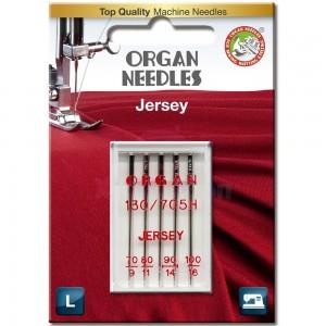 Иглы для джерси Organ Jersey №70-100 фото 1