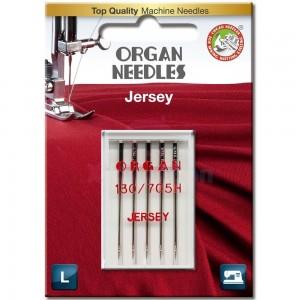 Иглы для джерси Organ Jersey №80 фото 1