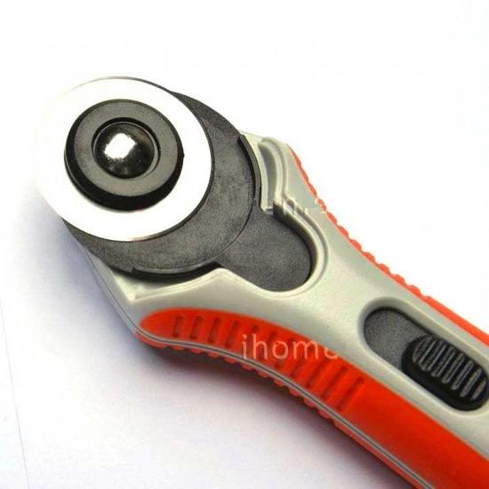 Раскройный нож дисковый Dafa RC-6