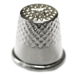 Наперсток швейный фото 1