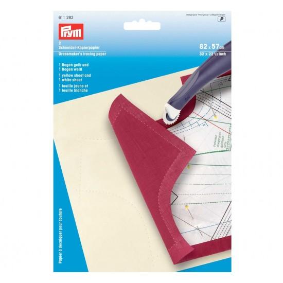 Бумага копировальная для лекал Prym 611282