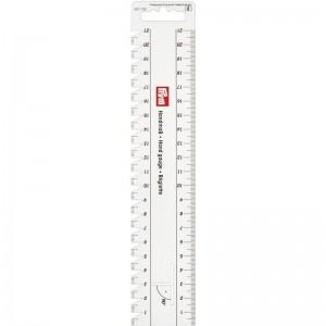 Линейка для разметки и замеров Prym 610730 фото 1