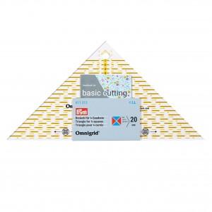 Треугольник 1/4 для пэчворка Prym 611313 фото 1