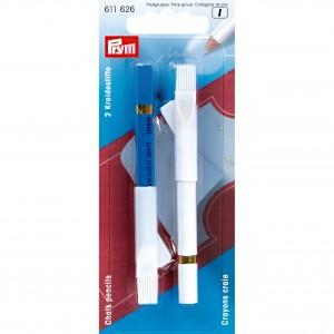 Карандаши меловые с кисточкой Prym 611626 фото 1