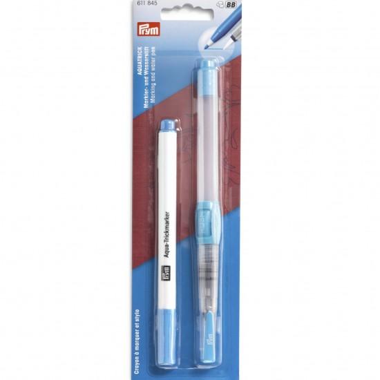Аква-трик-маркер+карандаш Prym 611845