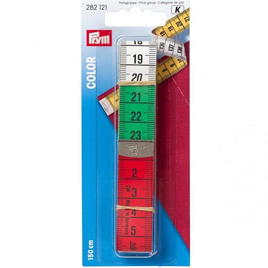 Измерительная лента Color Prym 282121