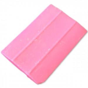 Мел мыло для раскроя Apollo розовый 1 шт. фото 1