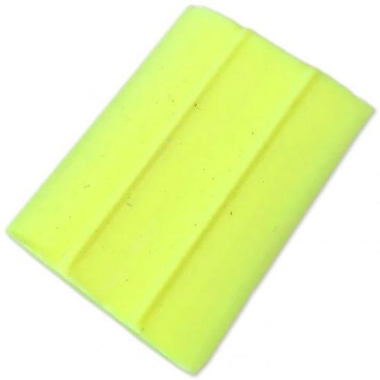 Мел мыло для раскроя Apollo желтый 1 шт.