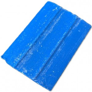 Мел мыло для раскроя Apollo синий 1 шт. фото 1