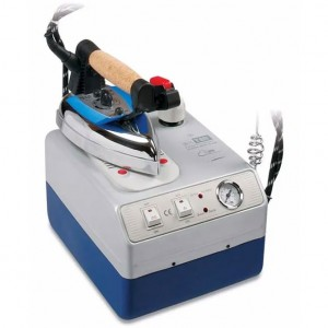 Парогенератор с утюгом Silter Super Mini 2002 фото 1