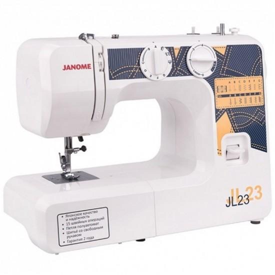 Janome JL 23