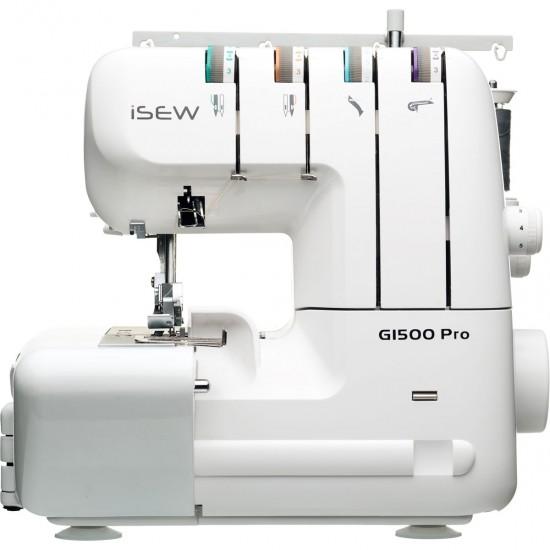 iSEW G1500 Pro