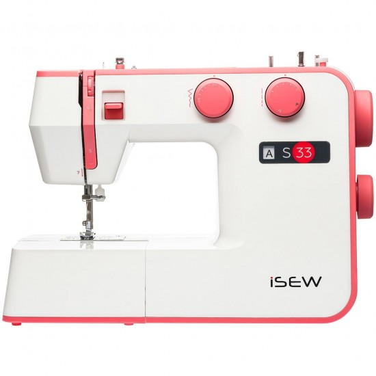 iSew S33