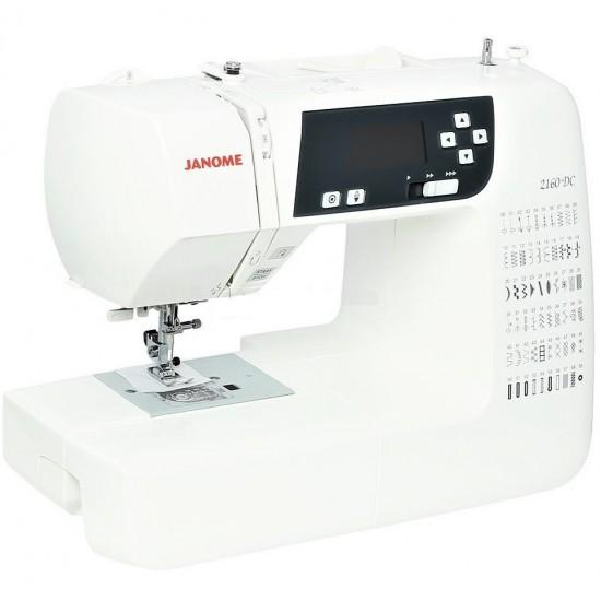 Janome DC 2160