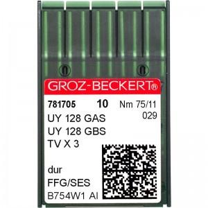 Groz-Beckert UY128GAS SES №75 фото 1