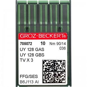 Groz-Beckert UY128GAS SES №90 фото 1
