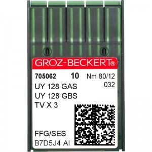 Groz-Beckert UY128GAS SES №80 фото 1