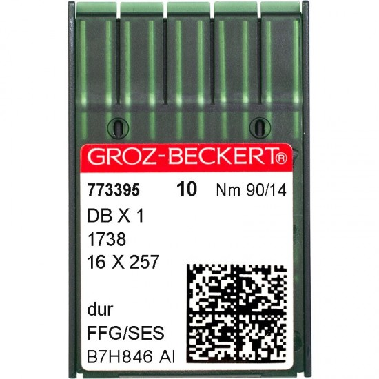 Groz-Beckert DBx1 SES №90