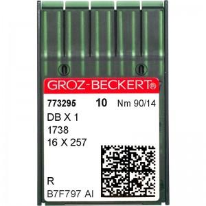 Groz-Beckert DBx1 R №90 фото 1
