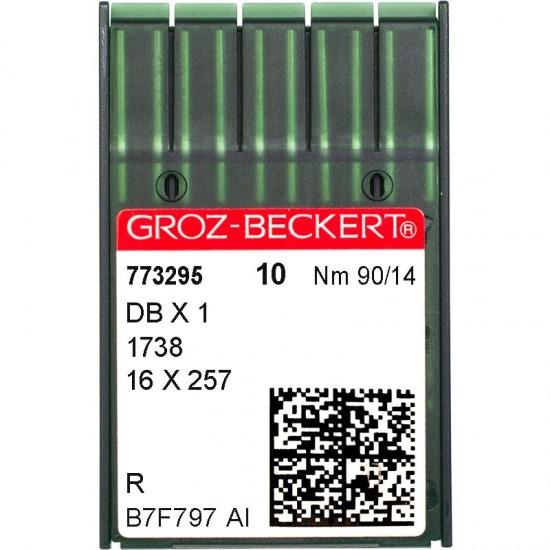 Groz-Beckert DBx1 R №90