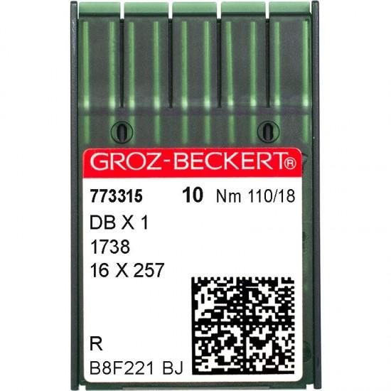 Groz-Beckert DBx1 R №110