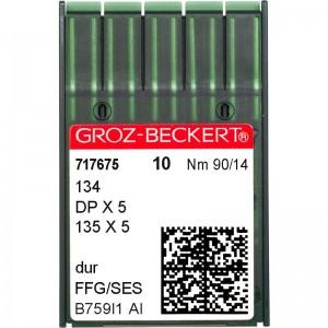 Groz-Beckert DPx5 SES №90 фото 1