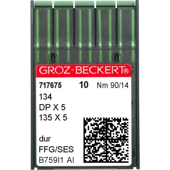 Groz-Beckert DPx5 SES №90