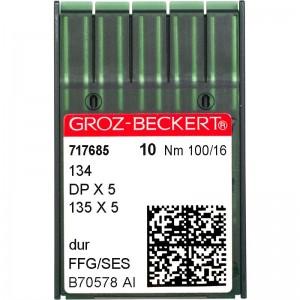Groz-Beckert DPx5 SES №100 фото 1