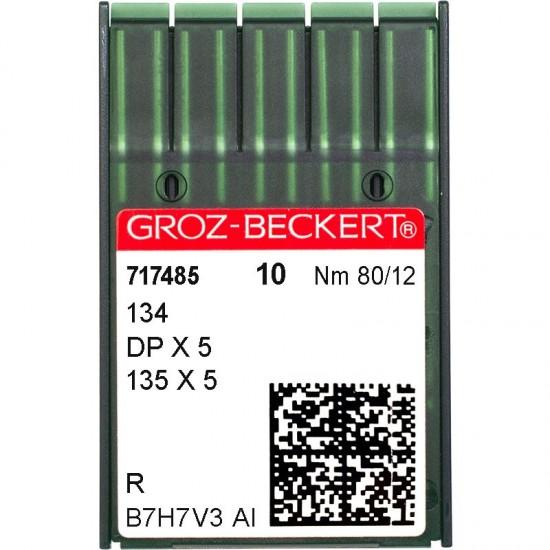Groz-Beckert DPx5 R №80