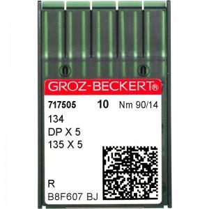 Groz-Beckert DPx5 R №90 фото 1