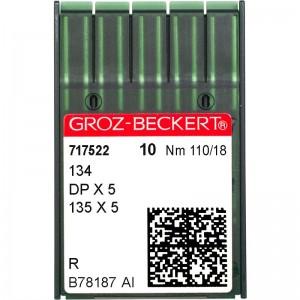 Groz-Beckert DPx5 R №110 фото 1
