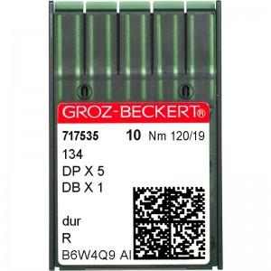 Groz-Beckert DPx5 R №120 фото 1